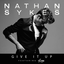 Give It Up artwork