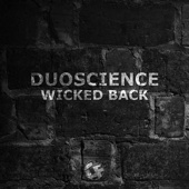 Wicked Back (feat. Mr Ventura) - Single cover art