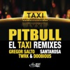 El Taxi (Remixes) [feat. Sensato, Osmani Garcia & Lil Jon] - EP