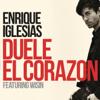Enrique Iglesias - DUELE EL CORAZON (feat. Wisin) ilustración