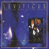 Leviticus - Elijah on Carmel  artwork