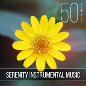 50 New Age: Serenity Instrumental Music - Piano, Flute and Ocean Waves for Yoga Meditation, Relax, Spa, Massage, Study, Sleep