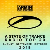 A State of Trance Radio Top 20 - August / September / October 2015 (Including Classic Bonus Track) cover art