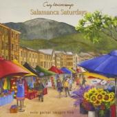 Salamanca Saturdays