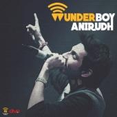 Wunderboy Anirudh