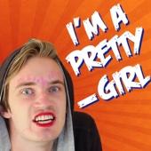 I'm a Pretty Girl