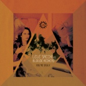 You're Only (Lele Sacchi vs. Blonde Redhead) - Single cover art
