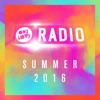 Onelove Radio Summer 2016, Various Artists