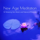 New Age Meditation - 50 Relaxing Zen Music and Nature of Sounds for Yoga and Better Balance, Morning Birds for Awakening and Reduce Stress