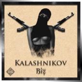 Kalashnikov - EP cover art