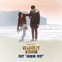 "As Time Goes By (From ""Reply 1988 [Original Television Soundtrack], Pt. 9"") - Single"