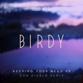 Keeping Your Head Up (Don Diablo Remix) [Radio Edit] - Single cover art