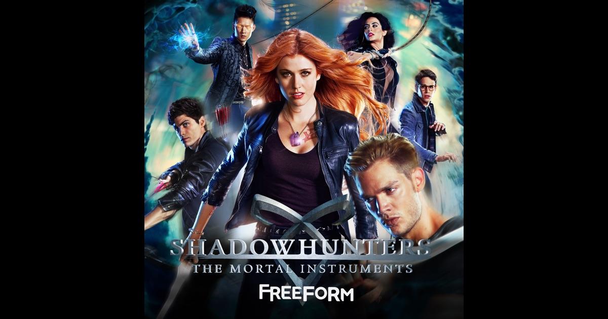 shadowhunters season 1 stream