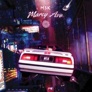 M5k - Sassy Typhoon (Original Mix)