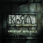Greatest Hits, Vol. 1 - Korn Cover Art