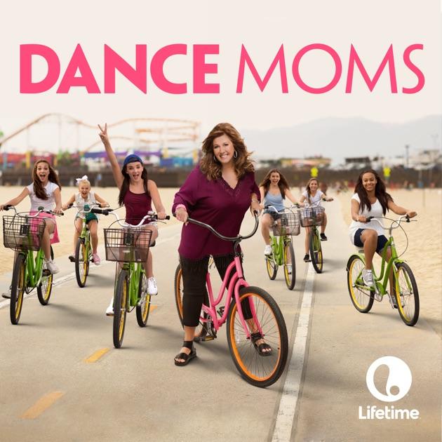 Dance Moms Wallpapers (56+ pictures) |Dance Moms Season 4 Intro