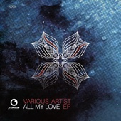 All My Love - EP cover art