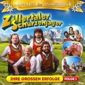 Zillertaler Hochzeitsmarsch (Tramplan)