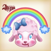 The Best of Atreyu cover art