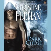 Christine Feehan - Dark Ghost (Unabridged)  artwork