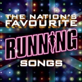 Various Artists - The Nation's Favourite Running Songs artwork