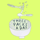 Three Packs a Day - Single cover art
