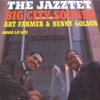 Wonder Why  - The Art Farmer-Benny Gol...