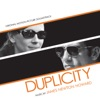 Duplicity (Original Motion Picture Soundtrack), James Newton Howard