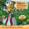 Wie Findus zu Pettersson kam und andere Geschichten (Pettersson und Findus) - Sven Nordqvist