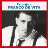 Franco de Vita - Extranjero ilustración