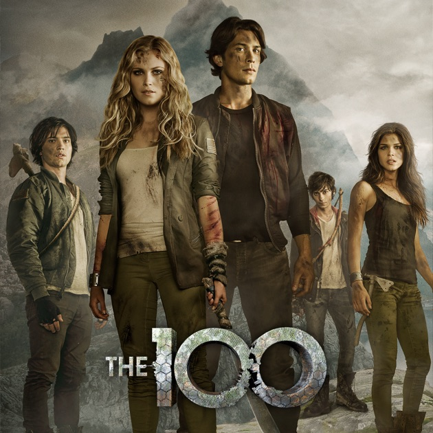 Neue Staffel The 100