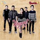 Jomblo Happy - Gamma1