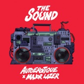 The Sound (feat. Major Lazer) - Single cover art