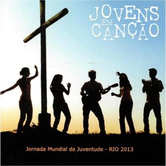Jovens em Canção – Various Artists