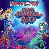 Monster High - Get into the Swim (From