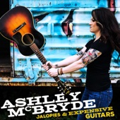 Jalopies & Expensive Guitars - Ashley McBryde Cover Art