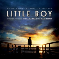 Little Boy - Official Soundtrack