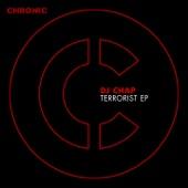 Terrorist - EP cover art