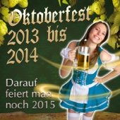 Oktoberfest 2013 bis 2014 - Darauf feiert man noch 2015