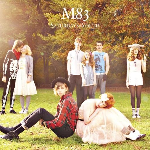 Couleurs - M83
