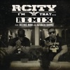 I'm That... (Remix) [feat. Beenie Man & Azealia Banks] - Single, R. City