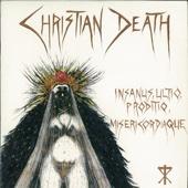 Insanus, Ultio, Prodito, Misericordiaque cover art