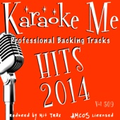 Ugly Heart (Karaoke Backing Track in the Style of G.R.L.) [Backing Track]