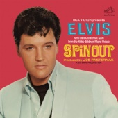 Spinout (Original Soundtrack) cover art
