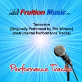 Tomorrow [Originally Performed by the Winans] [Instrumental Performance Tracks]