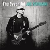 Joe Satriani - If I Could Fly artwork