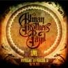 Ramblin' Man Live - Winterland, San Francisco, Sep 26th 1973, The Allman Brothers Band