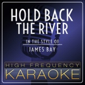 Hold Back the River (Instrumental Version)