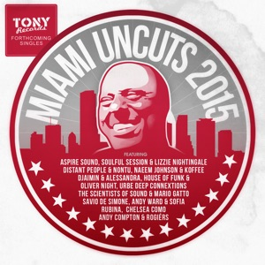 Miami Uncuts 2015 - Various Artists