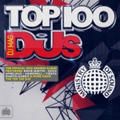 DJ Mag Top 100 DJs 2014 - Ministry of Sound
